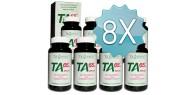 8 boites TA-65® 250 - Multi Paiement