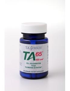 TA-65® 30 caps 100 units
