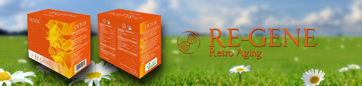 Re-Gene detox