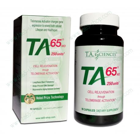 TA-65® - 90 capsules