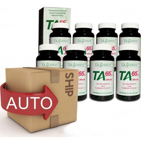 Envoi automatique de votre TA-65® à bas prix