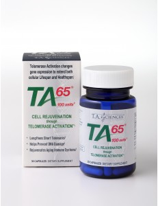 TA-65® 100 - 30 capsules